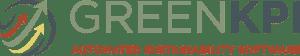 GreenKPI - sustainability